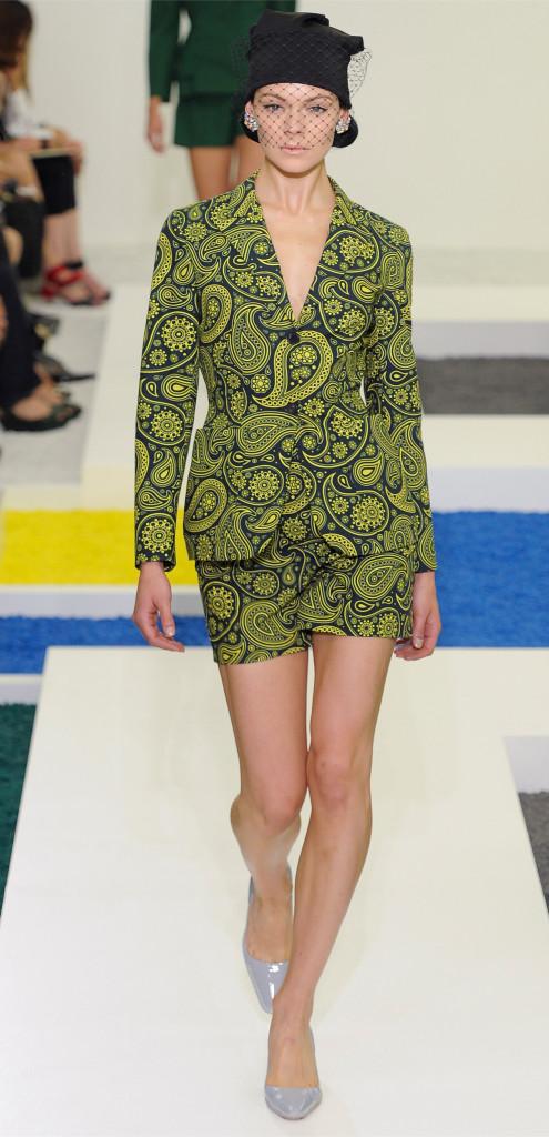 Jil Sander - Primavera/Verão 2012 - Ready-to-wear